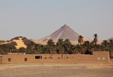 Village in Soedan