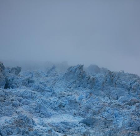 Iceberg on Alaska Фото со стока