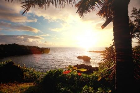 pacific islands: Hawaii island