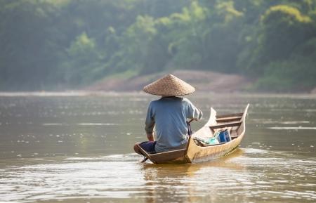 lao: Peuple lao Banque d'images