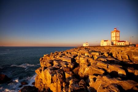 Lighthouse Stock Photo - 17958139