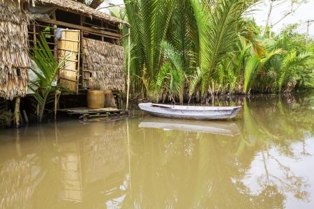 mekong: Mekong river, Vietnam