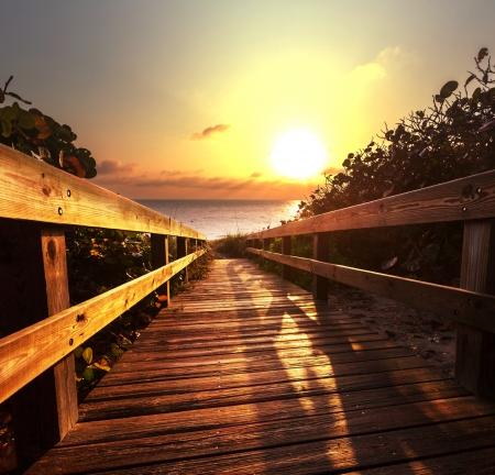 해변 산책로 스톡 콘텐츠 - 20476645