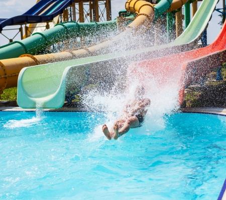 aqua park: aquapark