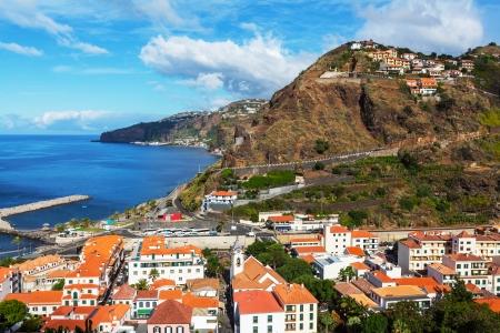 Madeira Stock Photo - 22638499
