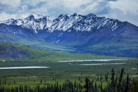alaska: Alaska Stock Photo