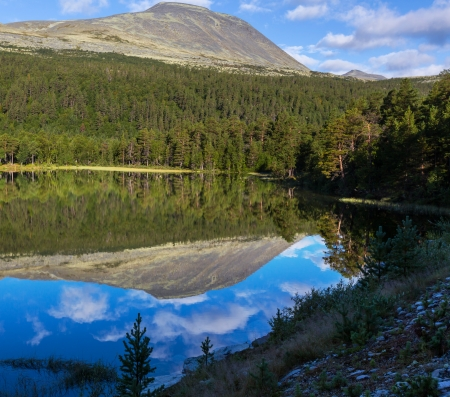 jotunheimen national park: mountains in Norway, Jotunheimen National Park