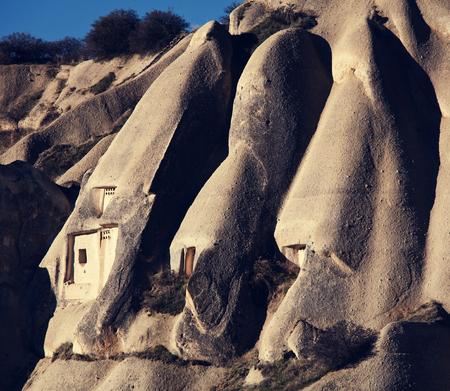 goreme: Cappadocia in Turkey