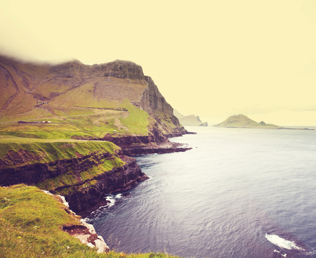 Faroe islands photo
