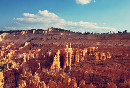 bryce canyon: Bryce Canyon Stock Photo