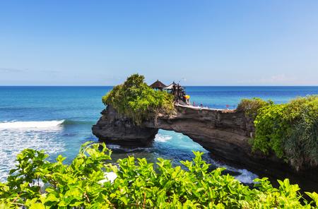 타나 많은 사원, 발리, 인도네시아 스톡 콘텐츠 - 29436826