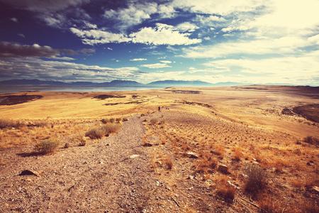 scenic  landscape: Prairie  landscapes