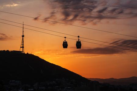 cristian: Tbilisi