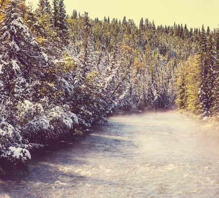 river Reklamní fotografie