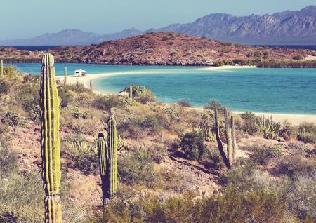 Paisajes de Baja California
