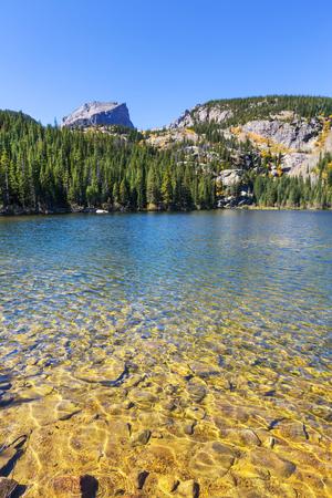 rocky mountains colorado: Rocky mountains in Colorado