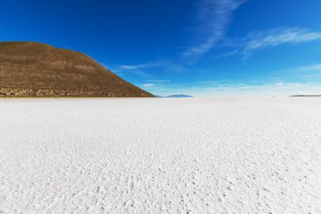 salar: Salar de Uyuni, Bolivia