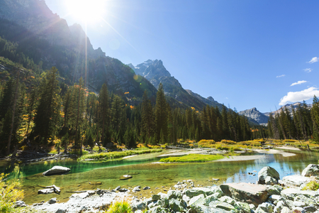 teton: Grand Teton National Park