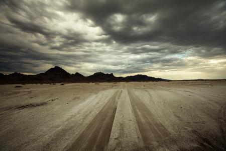 sequias: La sequ�a de la tierra