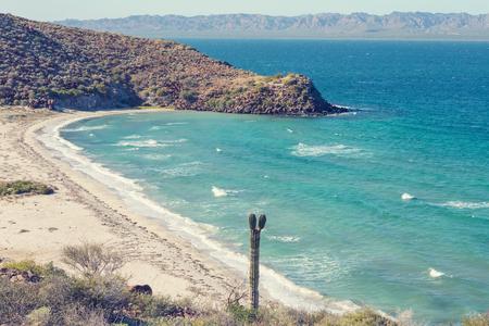 baja california: Baja California Stock Photo
