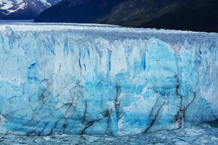 perito moreno: Perito Moreno glacier in  Argentina