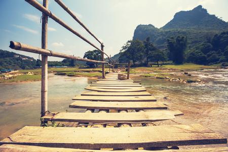 ray ban: Serenity river in Vietnam