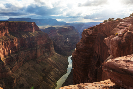 magnificent: Grand Canyon National Park, USA