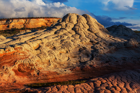 cliffs: Vermilion Cliffs National Monument Landscapes