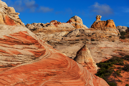 vermilion: Vermilion Cliffs National Monument Landscapes