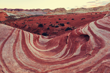 southwestern: Valley of Fire State Park, Nevada, USA