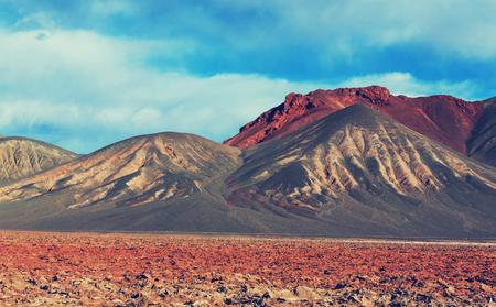 vastness: Scenic landscapes of Northern Argentina