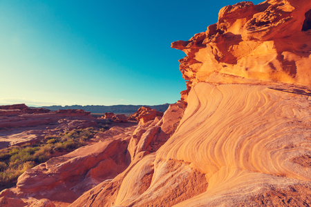 nevada: Valley of Fire State Park, Nevada, USA