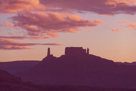 american: American landscapes