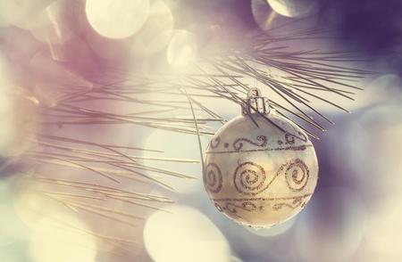 decor: Christmas decor