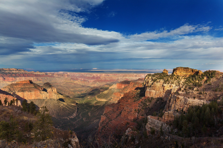majesty: Picturesque landscapes