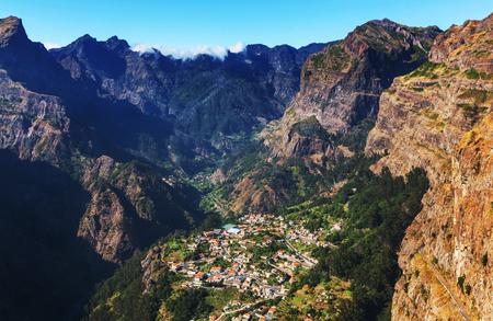 destination scenics: Madeira