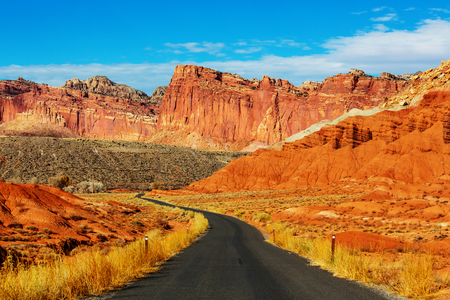 Capitol Reef National Park, Utah