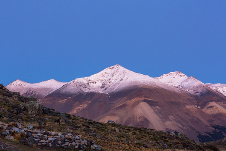 Nationalpark Perito Moreno, Patagonien, Argentinien