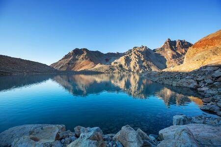 Patagonia landscapes in Southern Argentina Reklamní fotografie