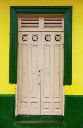 Colonial architecture in Nicaragua, Central America