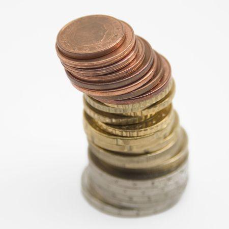 Euro eur Stock Photo