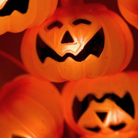 halloween Zdjęcie Seryjne