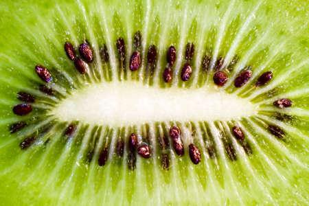 macro kiwi 版權商用圖片