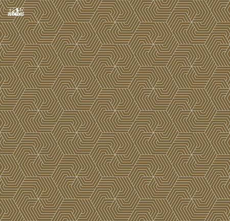 Abstract background with geometric seamless pattern. Eps10 Vector illustration