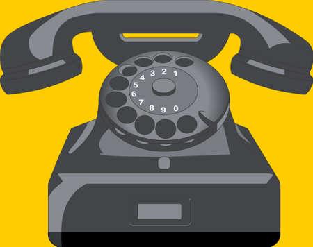 converse: Modell des Mobiltelefons auf wei�en Hintergrund
