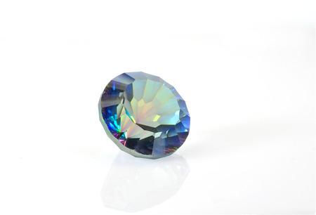spinel: Rainbow mystic gem2