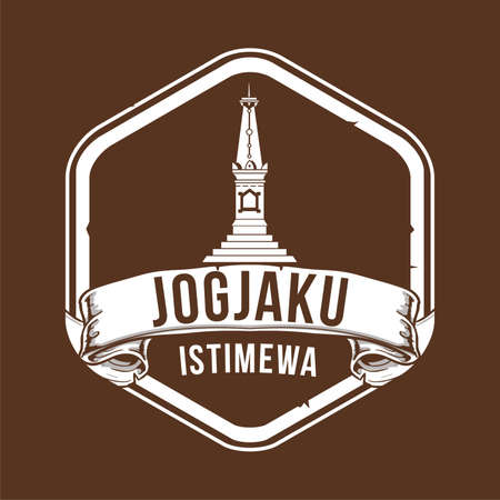 brown shirt: jogja is the citys cultural attractions in Indonesia