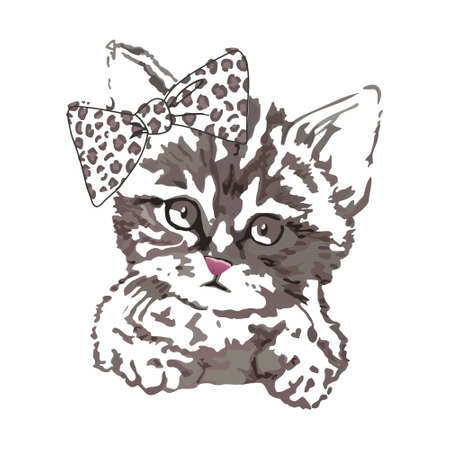 lieve kat als vrouw