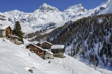 aosta: Cuneaz  Aosta, Valle