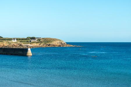 loc: Harbor in Le Loc